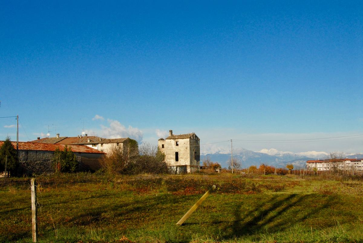 Vendita terreno edificabile Peschiera Del Garda