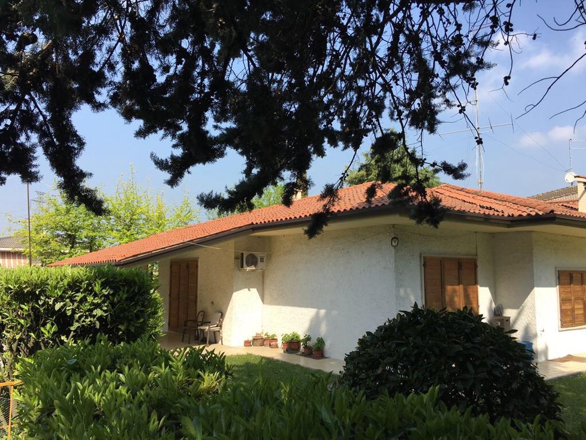 Vendita villa Castelnuovo Del Garda