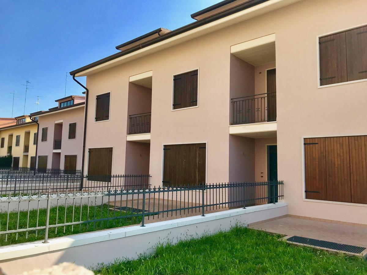 Vendita villa a schiera centrale Bussolengo