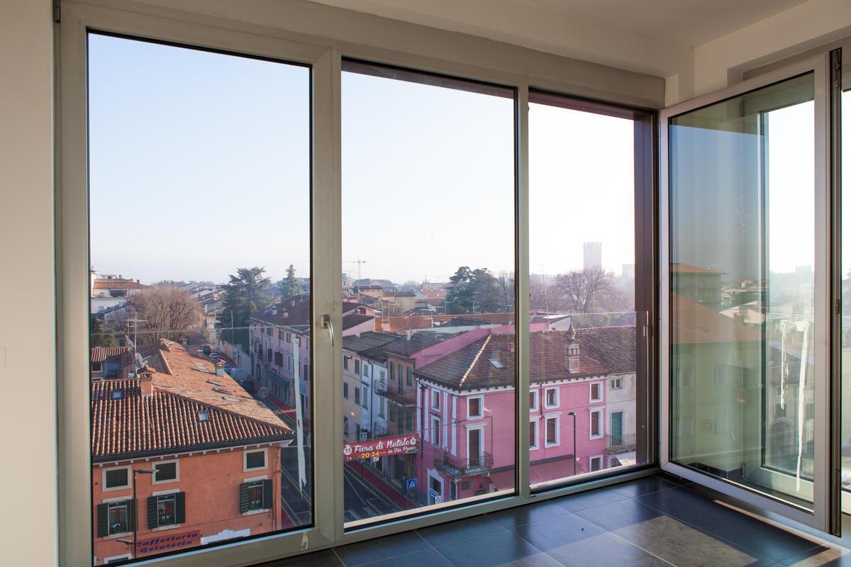 Appartamento Villafranca Di Verona